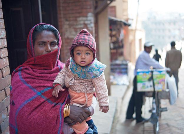 Niewystarczająca ilość szczepionek i leków ratujących życie mogą być zabójczą kombinacją dla dzieci tej zimy/ Zdjęcie ilustracyjne /123RF/PICSEL