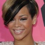 Niezadowolona Rihanna