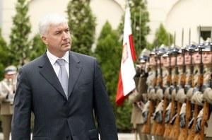 Niezalezna.pl: Dmytro S. to były minister Janukowycza?