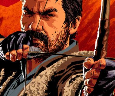 Niezależna postać w Red Dead Redemption 2 uratowała głównego bohatera przed napastnikiem