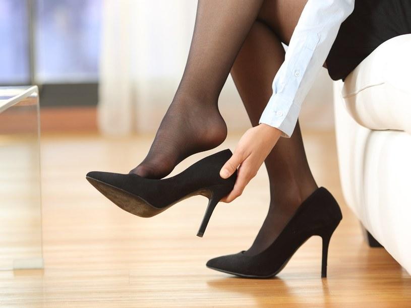 Niezależnie od modelu, zadbaj o dobrą jakość i odpowiedni rozmiar obuwia. /materiały prasowe