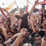 Niezależny hip hop i rap podsycają płomień egipskiej rewolucji