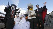 Niezapomniane emocje w Halloween w LEGOLANDZIE