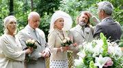 Niezapomniane śluby i rozwody nad rozlewiskiem