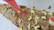 Niezapomniany smak drewnianych ciastek