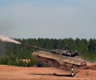 Niezapowiedziany sprawdzian w rosyjskich siłach zbrojnych