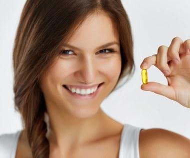 Niezbędna witamina, która poprawia wydolność organizmu