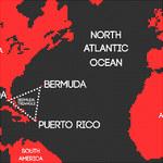 Niezidentyfikowany obiekt w wodach Trójkąta Bermudzkiego