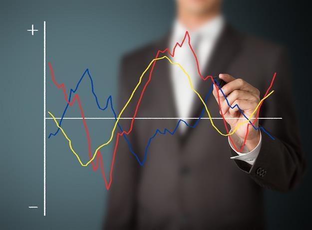 Nieznaczny spadek PMI dla przemysłu we wrześniu /©123RF/PICSEL