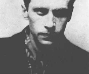 Nieznana powieść Baczyńskiego odnaleziona i wydana po latach
