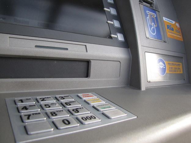 Ktoś wysadził bankomat w Lubinie. Policja szuka sprawców