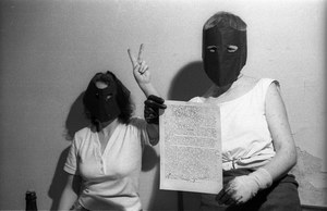 """Niezniszczalny druk """"solidarnościowego"""" podziemia. Kisiel i pasta """"Komfort"""" bronią konspiratorów"""