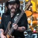 Niezniszczalny Lemmy padł na Wacken