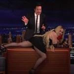 Niezręczny wywiad Madonny u Jimmy'ego Fallona. Co stało się na wizji?