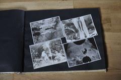 Niezwykła fotograficzna dokumentacja akcji amerykańskiego lotnictwa nad walczącą Warszawą