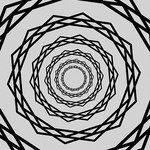 Niezwykła iluzja optyczna