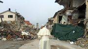 Niezwykła inicjatywa papieża Franciszka