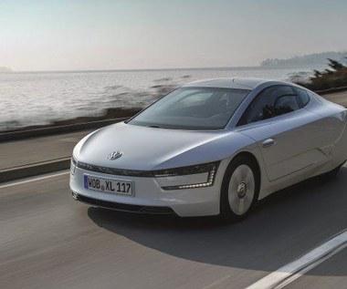Niezwykła ofensywa VW. Wysyp nowości