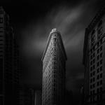 Niezwykłe czarno-białe zdjęcia Nowego Jorku!