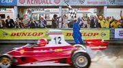 Niezwykłe emocje na torze Formuły 1