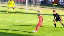 Niezwykłe gole w portugalskiej 2. lidze