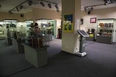 Niezwykłe Muzeum Akordeonów