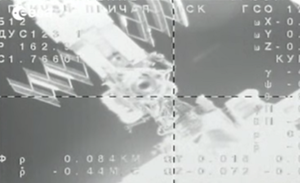Niezwykłe nagranie - natknęli się na UFO podczas misji kosmicznej?