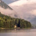 Niezwykłe odkrycie archeologiczne sprzed tysiąca lat na dnie jeziora
