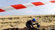Niezwykłe odkrycie polskich archeologów