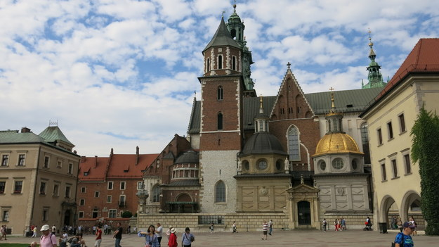 Niezwykłe odkrycie w krypcie Wazów na Wawelu. Zobacz zdjęcia i film!