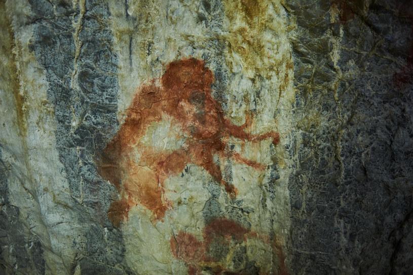 Niezwykłe odkrycie w marokańskiej jaskini /123RF/PICSEL