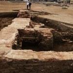 Niezwykłe skarby znalezione w Egipcie