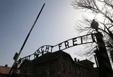 Niezwykłe spotkanie pary zakochanych 72 lata po pobycie w Auschwitz