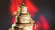 Niezwykłe torty weselne
