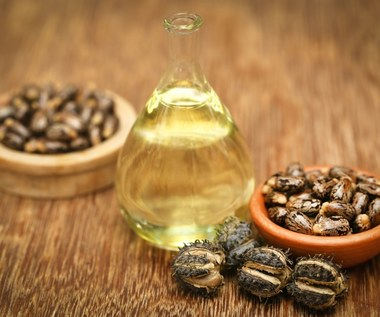 Niezwykłe właściwości oleju rycynowego