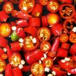 Niezwykłe właściwości papryczek chili