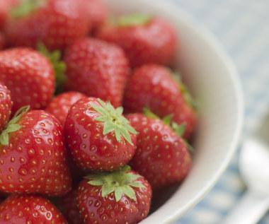Niezwykłe właściwości truskawek