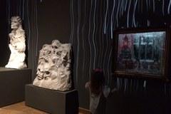 Niezwykły eksperyment w Muzeum Narodowym