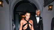 Niezwykły gest Kim Kardashian