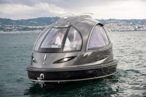 Niezwykły jacht za 150 tys. dolarów