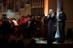 Niezwykły koncert Iglesiasa podczas 6. Festiwalu Muzyki Filmowej