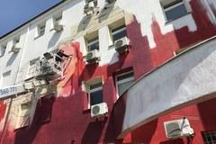 Niezwykły mural we Wrocławiu. Przygotowano go na obchody 100-lecia niepodległości