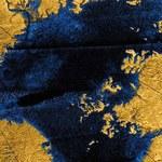 Niezwykły obraz rzek metanu na Tytanie. Tam pojawi się dron Dragonfly
