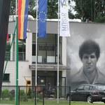 Niezwykły portret Włodzimierza Smolarka w Aleksandrowie Łódzkim