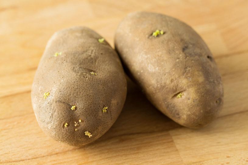 Nigdy nie jedz takich ziemniaków. Mogą mieć rakotwórcze właściwości /123RF/PICSEL