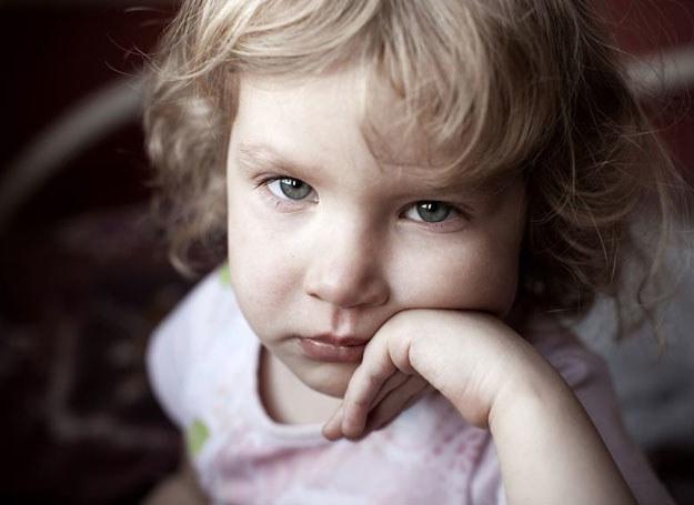 Nigdy nie ustępuj rozzłoszczonemu dziecku! /123RF/PICSEL