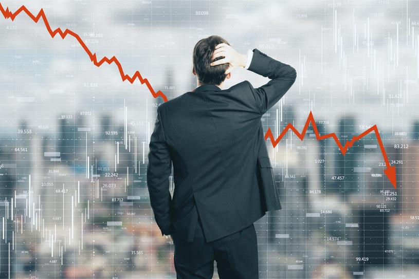 Nigdy w historii nie udało się stłumić inflacji ujemnymi realnymi stopami procentowymi /123RF/PICSEL