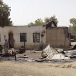 Nigeria: Atak dżihadystów na wioskę. Nie żyje 59 cywilów