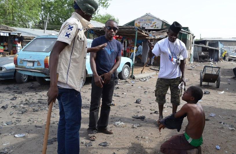 Nigeria/ zdjęcie ilustracyjne /AFP