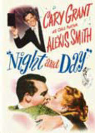 Night and Day - Cary Grant - pakiet
